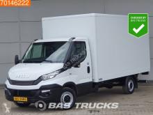 Лекотоварен фургон с голям обем Iveco Daily 35S16 160pk Automaat Laadklep Bakwagen Airco A/C