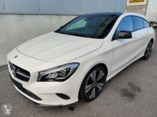 Furgoneta coche berlina Mercedes CLA 180 Shooting Break *benzine*automaat*sport