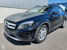 Voiture 4X4 / SUV Mercedes GLA 200D CDI GLA 200D CDI