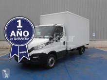 Iveco haszongépjármű furgon Daily 35S16