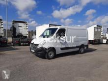 Fourgon utilitaire Renault Master 125.35