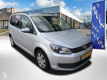 Volkswagen haszongépjármű furgon Touran Comfortline VAN Airco Cruisecontrol BPM Vrij Bedrijfswagen bestelwagen bestelbus luxe bedrijfswagen