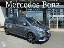 Furgoneta Mercedes V 250 d K EDITION 9G AMG LED COMAND AHK Stdh combi usada