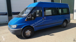 Automobile Ford Transit T330 2.4D