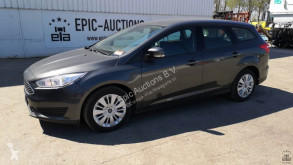 Ford Focus 1.5TDCi voiture occasion