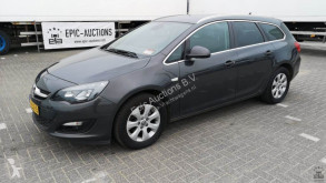 Astra Opel Sports Tourer used car