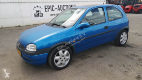 Opel Corsa 1.4i-16V Sport voiture occasion