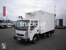 Furgoneta furgoneta frigorífica Renault Maxity 140.35