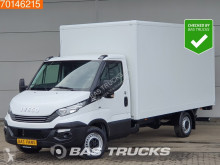 Лекотоварен фургон с голям обем Iveco Daily 35S16 Automaat Laadklep Bakwagen Airco Meubelbak A/C