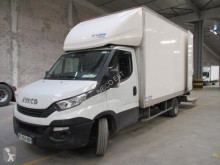 Utilitaire châssis cabine Iveco Daily 35C16 caisse hayon