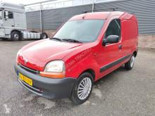 Fourgon utilitaire Renault Kangoo 1.5 DCI slechts 97.000km! (A36)