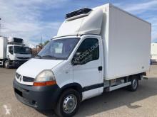 Utilitară frigorifică transport produse congelate (<0°C) Renault Master 120 DCI
