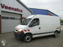 Renault Master 2.5DCI Klima 145PS fourgon utilitaire occasion