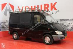 奔驰Sprinter 313 CDI 2.2 130 pk APK 1-2022 Trekhaak/Trap/Imperiaal 厢式货运车 二手
