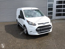 Ford Transit Connect 1.5 TDCI 120 pk 3P/Trekhaak/PDC/Airco fourgon utilitaire occasion
