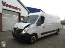 Fourgon utilitaire Renault Master 2.3DCI Maxi Klima 145PS Netto €9950
