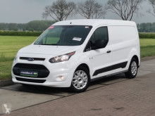 Ford Transit Connect 1.5 tdci l2 lang fourgon utilitaire occasion
