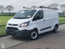 Fourgon utilitaire Ford Transit 2.2 td 125 trend l2h1, i