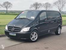 Fourgon utilitaire Mercedes Vito 122 CDI l1h1 airco 224pk