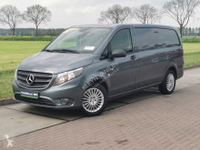 Fourgon utilitaire Mercedes Vito 119 CDI l2h1 lang automaat!