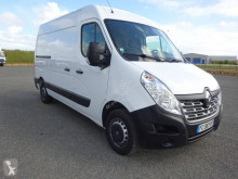 Fourgon utilitaire Renault Master Traction 130 DCI