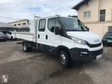 Utilitaire benne standard Iveco Daily 35C15D