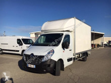 Utilitaire caisse grand volume Renault Master Traction 150.35