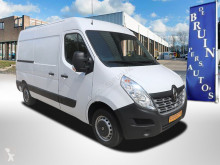 Fourgon utilitaire Renault Master T33 2.3 dCi L2H2 22.280Km Airco Cruisecontrol EURO 6