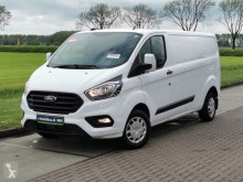 Ford Transit 2.0 tdci l2 lang fourgon utilitaire occasion