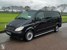 Fourgon utilitaire Mercedes Vito 120