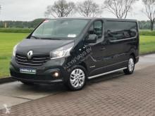 Fourgon utilitaire Renault Trafic 1.6 DCI lang 145pk l2