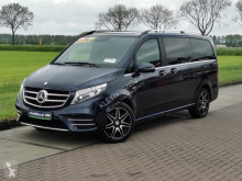 Mercedes Classe V 250 CDI avantgarde amg fourgon utilitaire occasion