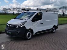 Fourgon utilitaire Opel Vivaro 1.6 cdti comfort l1h1, a