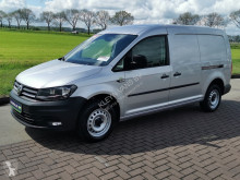 Fourgon utilitaire Volkswagen Caddy 1.6 tgi ecofuel, 2x zijd