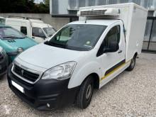 Utilitaire frigo caisse positive Peugeot Partner