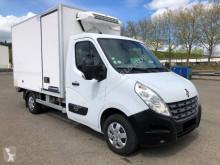 Utilitaire frigo caisse positive Renault Master 150 DCI