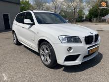 Furgoneta BMW X3 coche 4X4 / SUV usada