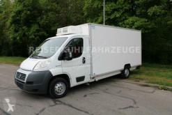 Furgoneta furgoneta frigorífica Fiat Ducato Multijet 130 Jtd Euro 5