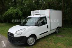 Furgoneta furgoneta frigorífica Fiat Doblo 1.6 Hdi