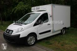 Furgoneta Fiat Scudo 2.00 Hdi Relec Froid Tr22 furgoneta frigorífica usada