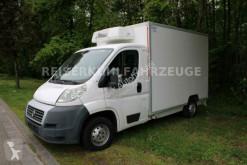Furgoneta furgoneta frigorífica Fiat Ducato Multijet 120 Relec Froid TR 31