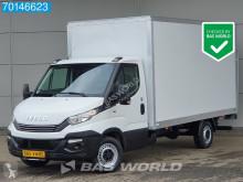 Utilitaire caisse grand volume Iveco Daily 35S16 160PK Automaat Bakwagen Laadklep A/C