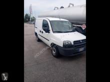 Fiat furgon dostawczy używany