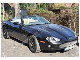 Jaguar XK8 QDV Cabrio QDV Cabrio Autom./Klima/eFH. voiture coupé cabriolet occasion