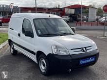Furgoneta Peugeot Partner 1,6L HDI 75 CV furgoneta furgón usada