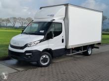 Furgoneta furgoneta caja gran volumen Iveco Daily 35 C 16 bakwagenlaadklep