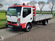 Nissan Cabstar 2.5 130 pk utilitaire plateau occasion