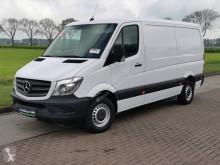 Mercedes Sprinter 314 l2h1 lang bi-xenon furgon dostawczy używany