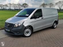 Fourgon utilitaire Mercedes Vito 114 cdi l1 isolatie