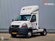 Soccorso stradale Renault Master 160-65 DCI BE trekker - Single cabin, Manuel, Navigatie